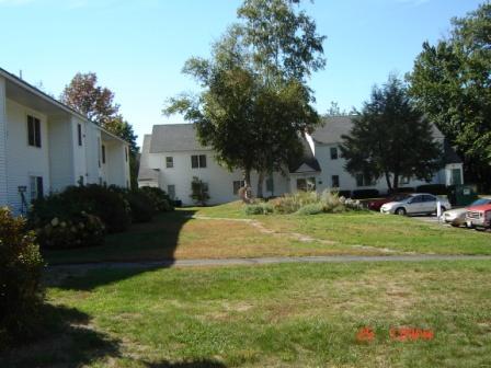 Apple Tree Apartments