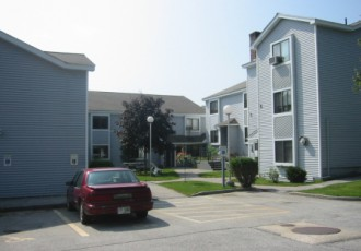 Melcher Court Apartments
