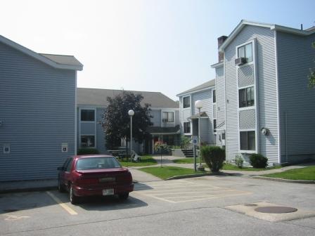 Melcher Court Apartments