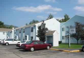 Promenade Court Apartments