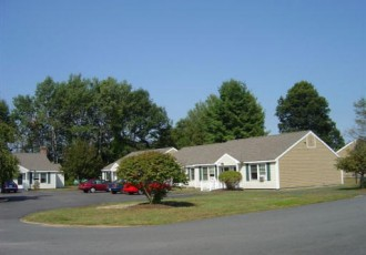 Ashuelot River Apartments