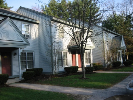 Cranberry Hill Apartments