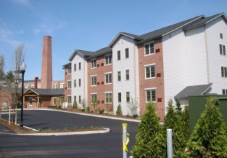 Linsey Landing Apartments