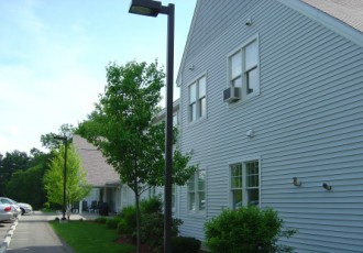 McAuley Commons Apartments