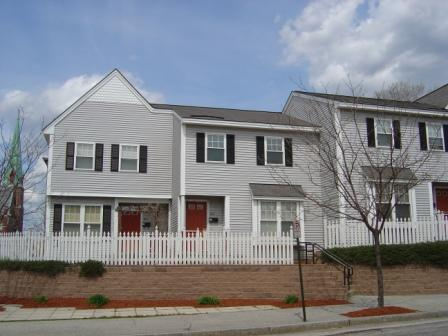Merrimack Place Apartments