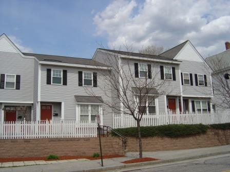 Merrimack Place Apartments