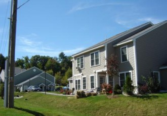 Ossipee Village Apartments