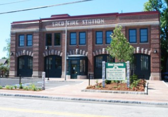 Saco Firehouse Lofts - Saco, Maine