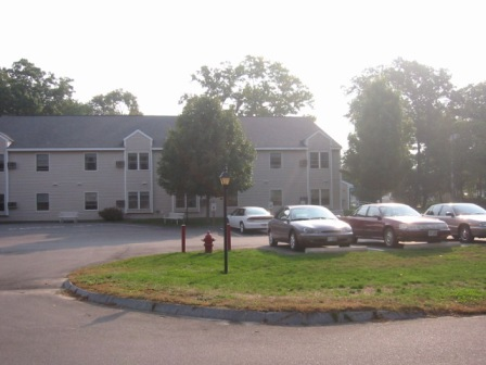 Seabreeze Village Apartments