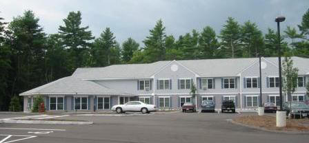 Wadleigh Senior Housing