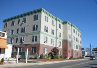 Auburn Apartments