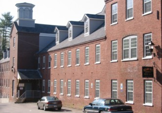 Bellamy Mill Apartments