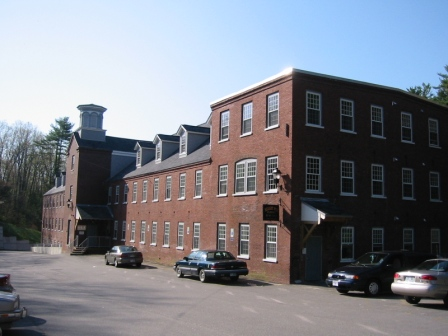 Bellamy Mill Apartments