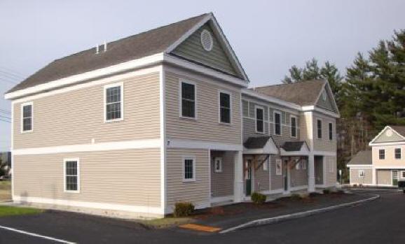 Mallard Place Apartments