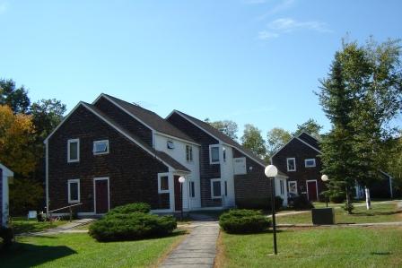 Pequawket Village Apartments