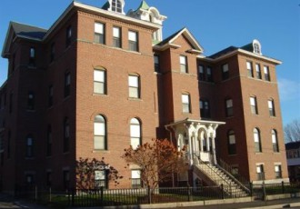 Frances Warde House Apartments