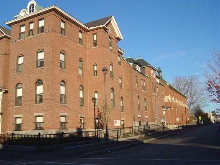 Frances Ward House Apartments