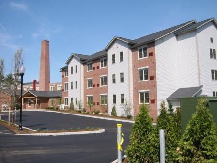 Linsey Landing Apartments