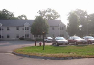 Seabreeze Village Apartments