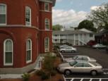 Straw Mansion Apartments